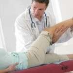 Conseils de soins et rôle du kinésithérapeute dans un service d'orthopédie adulte