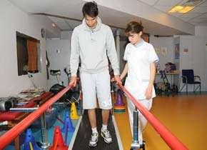 Rehabilitation bei peripheren arteriellen und venösen Pathologien