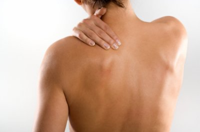 Épaule douloureuse