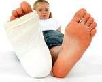 Généralités sur les fractures de l'enfant (Suite)