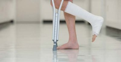 Généralités en traumatologie et orthopédie