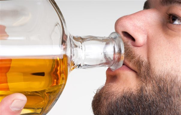 Retentissements de l'alcoolisme