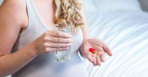 Antibiothérapie chez la femme enceinte et allaitante