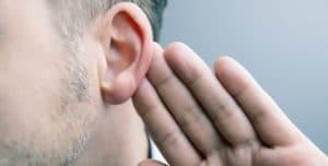 Atteintes centrales de l'audition