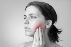 Cancers de la face interne de la joue et de la région rétromolaire
