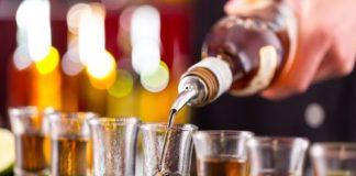 Complications neurologiques liées à l'alcool