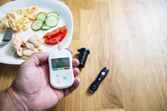 Diagnostic du diabète