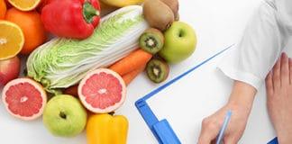 Diététique des interventions sur le tube digestif