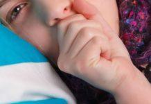Dyskinésie ciliaire primitive des bronches de l'enfant