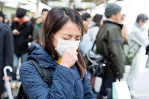 Physiologie et physiopathologie de l'épuration du mucus des voies aériennes