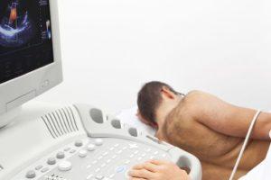 Examens en cardiologie