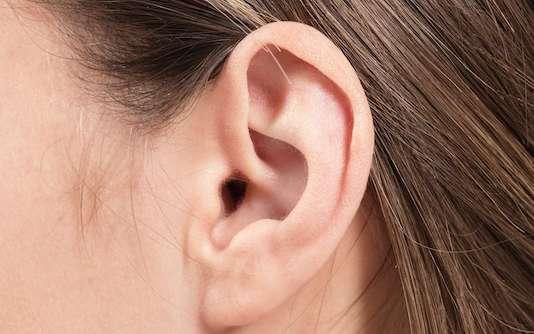 Examen clinique de l'oreille