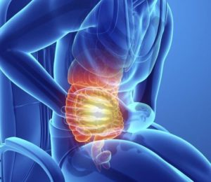 Plaies de l'abdomen