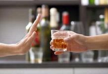 Alcoolisme : syndrome de sevrage
