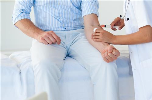 Infections uro-génitales à gonocoque et à Chlamydia