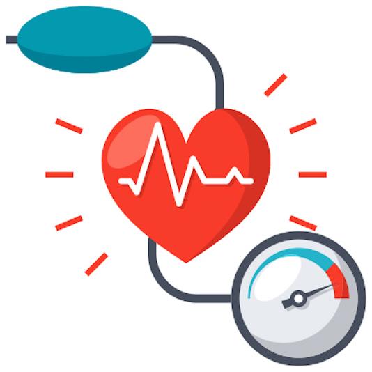 Hypertension artérielle - Medix cours de médecine en ligne..