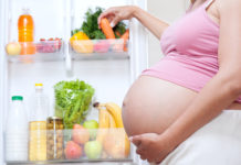 Hygiène de vie d'une femme enceinte