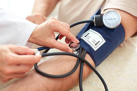 Hypertension artérielle d'origine endocrinienne