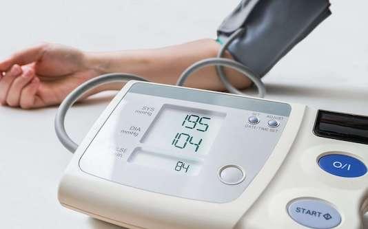 Hypertension artérielle HTA