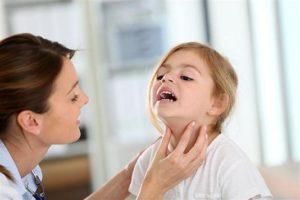 Hypothyroïdie de l'enfant (Suite)