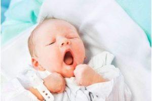 Infections bactériennes du nouveau-né