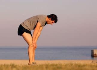 Intolérance musculaire à l'effort