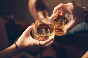 Intoxications par l'alcool