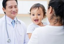 Manifestations neurologiques du VIH (Infection VIH chez l'enfant)