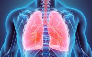 Médiateurs biologiques de l'inflammation pulmonaire