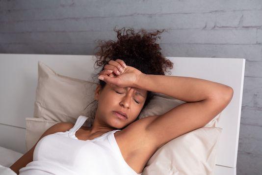Migraine hémiplégique familiale