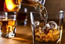 Complications neurologiques imputables à la consommation d'alcool