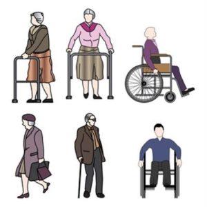 Troubles de la marche et chute du sujet âgé