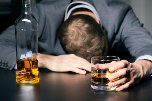 Prise en charge du patient alcoolique