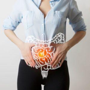 Peau et affections du tube digestif