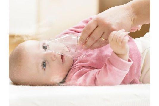 Dyspnée aiguë du nourrisson