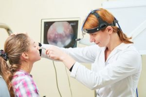 Infections aiguës naso-sinusiennes et pharyngées de l'enfant