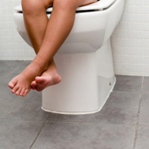 Infections de l'appareil urinaire chez l'enfant