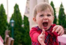 Manifestations névrotiques de l'enfant et de l'adolescent