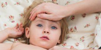 Méningites de l'enfant