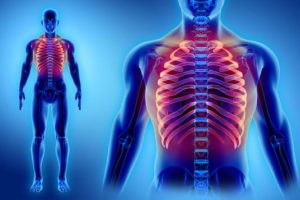 Traumatismes fermés du thorax