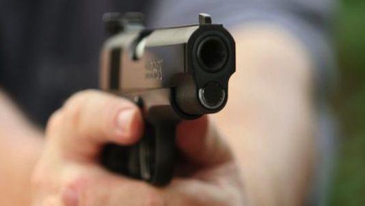Blessures par projectiles d'armes a feu