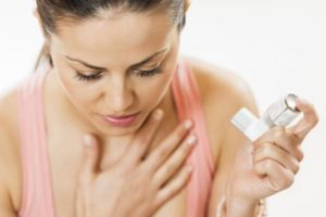 Symptomatologie et sémiologie des maladies respiratoires (Suite)