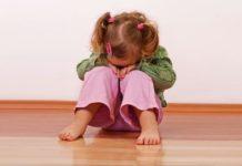 Sévices à enfant