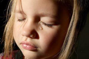 Sévices envers les enfants