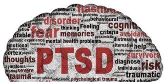 Stress post-traumatique (névrose)