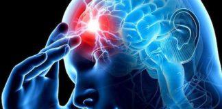 Accidents vasculaires cérébraux et syndrome d'apnées du sommeil