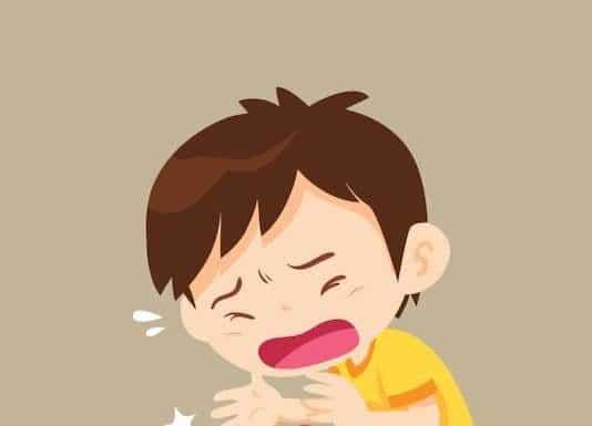 Traumatisme du rachis de l'enfant