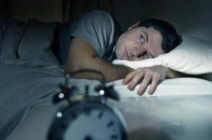 Trouble du comportement en sommeil paradoxal
