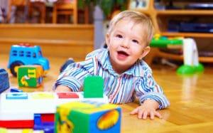 Prévention des troubles psychologiques chez l'enfant